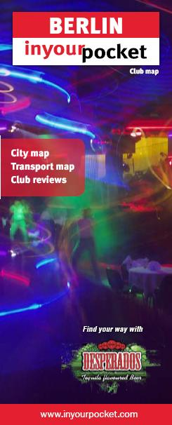 Dein Guide für Clubs in Berlin
