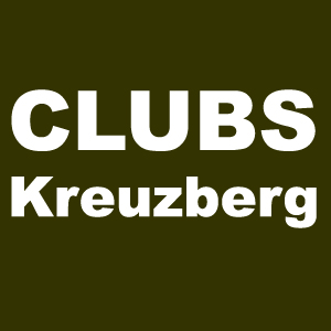 Clubs in Berlin Kreuzberg