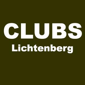 Clubs in Berlin Lichtenberg