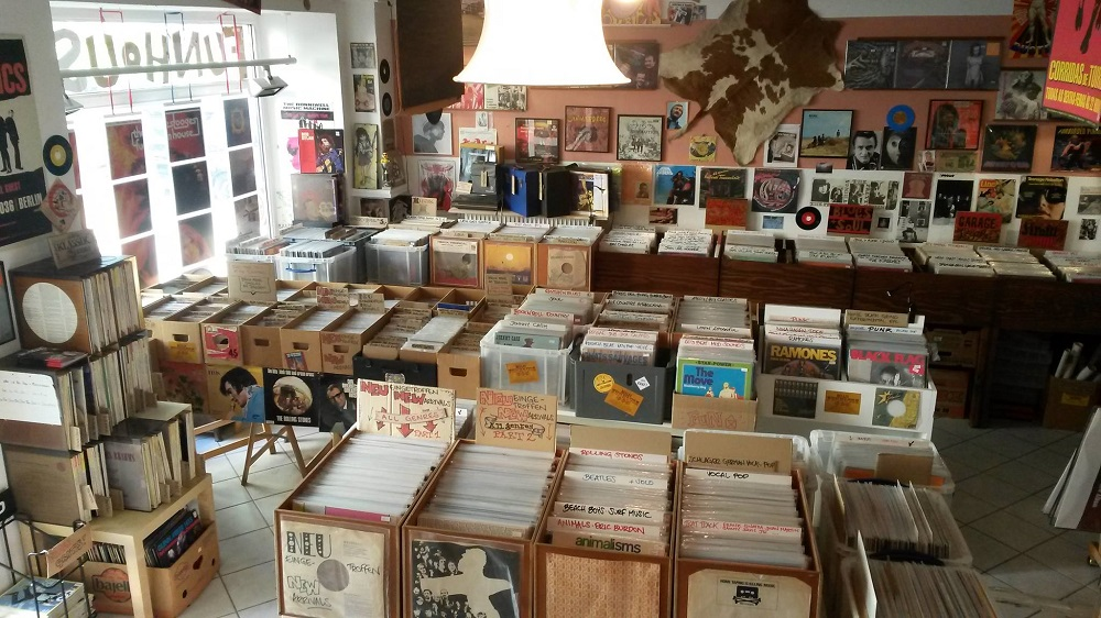 fun-house-records