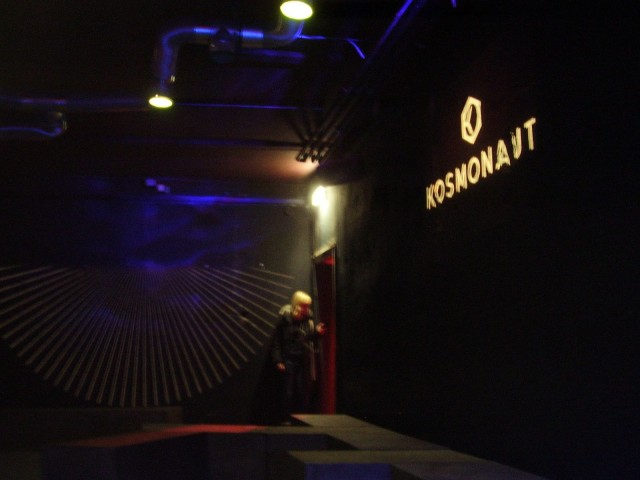kosmonaut club berlin
