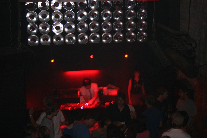 Arena Club Berlin-1