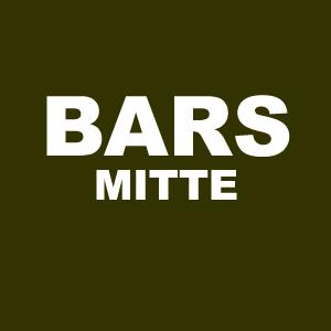 Bars in Berlin Mitte