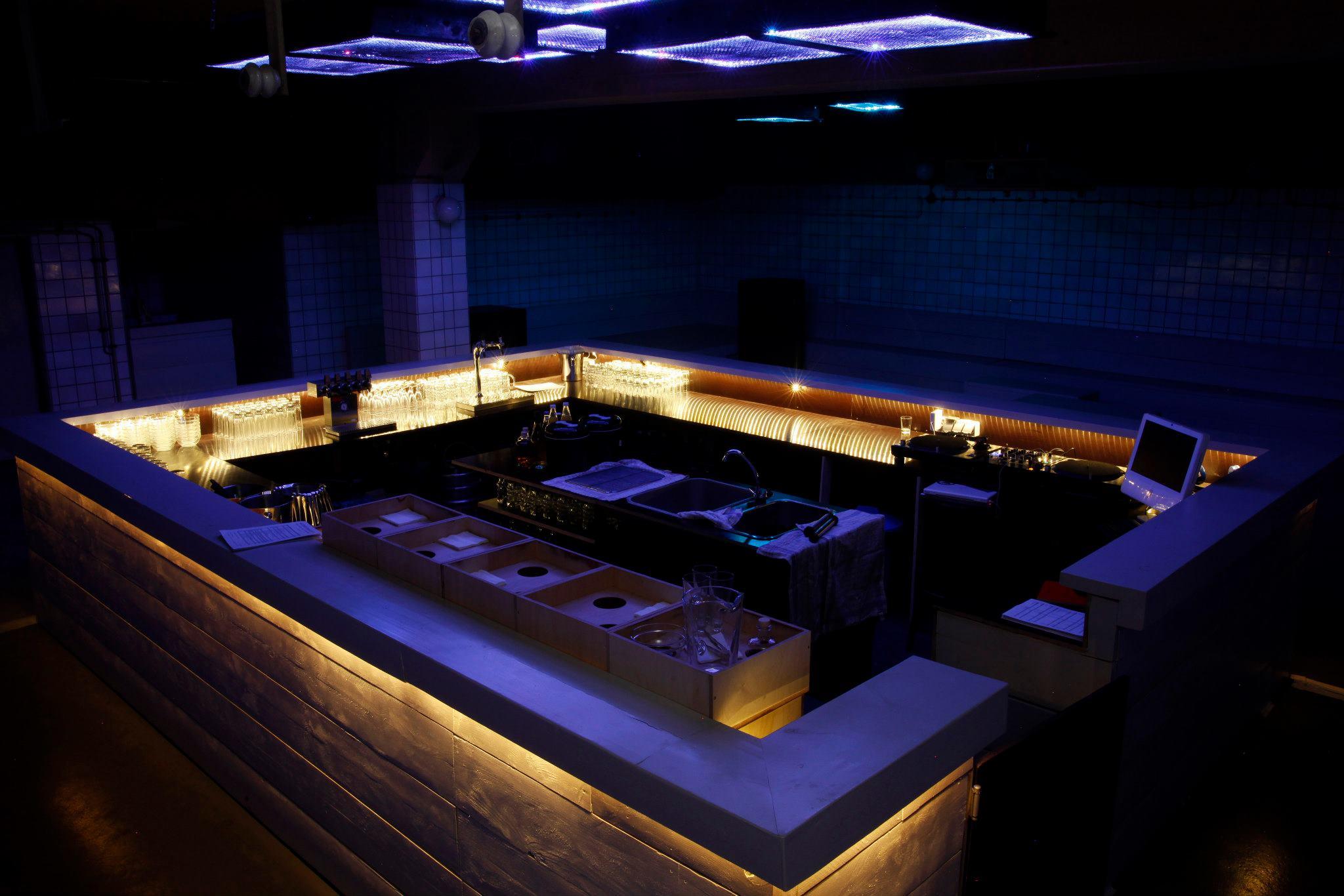 shift club berlin
