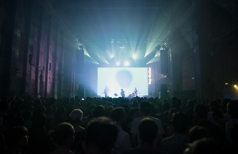 Berghain Club Berlin
