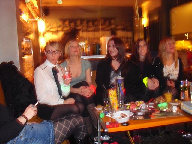 Weihnachtsfeier München SH Events