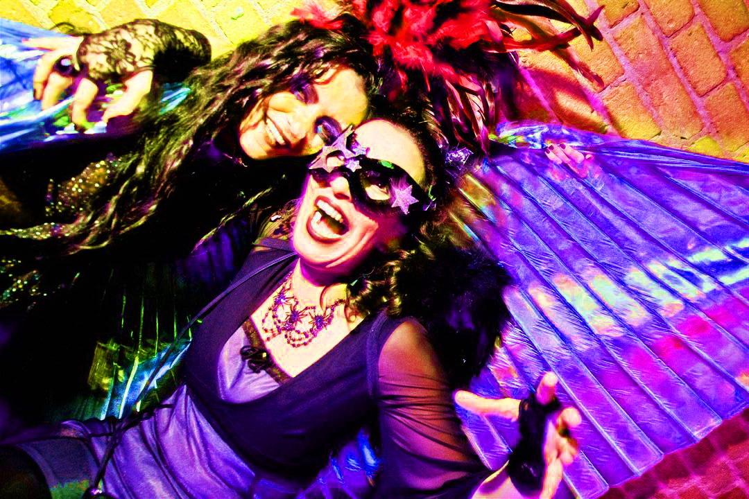 BOO Matrix 29.10. Halloween 5