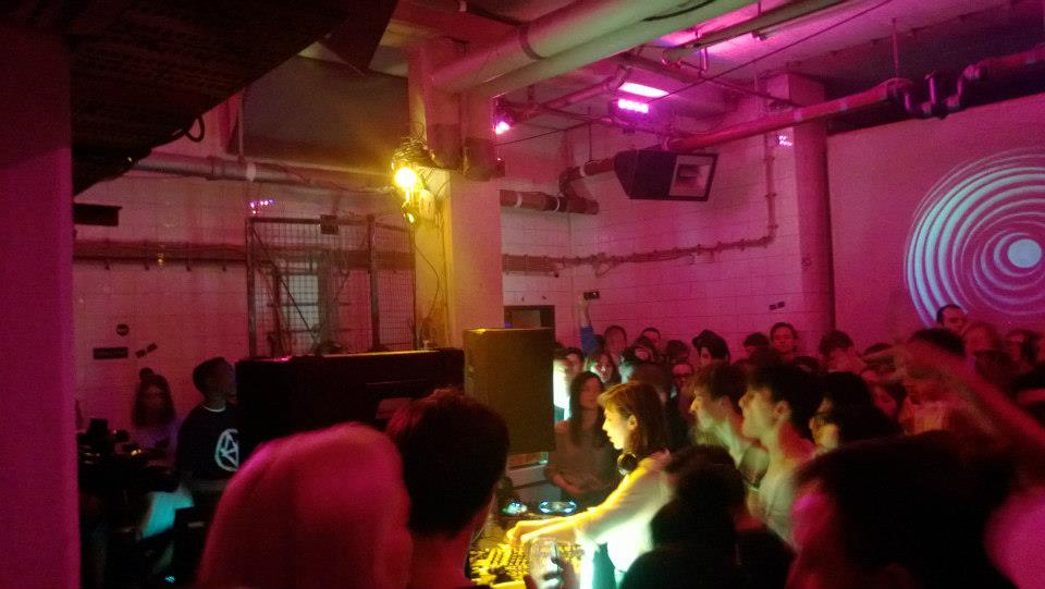 Boiler Room Club Berlin