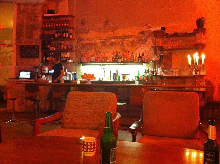 Mein Haus am See Bars in Berlin Mitte