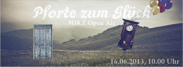 mikz open air