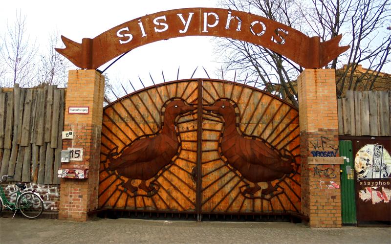 Bildergebnis für sisyphos berlin