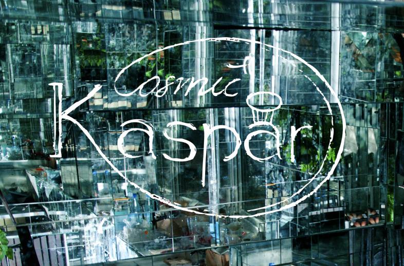 Grand Opening - Cosmic Kaspar