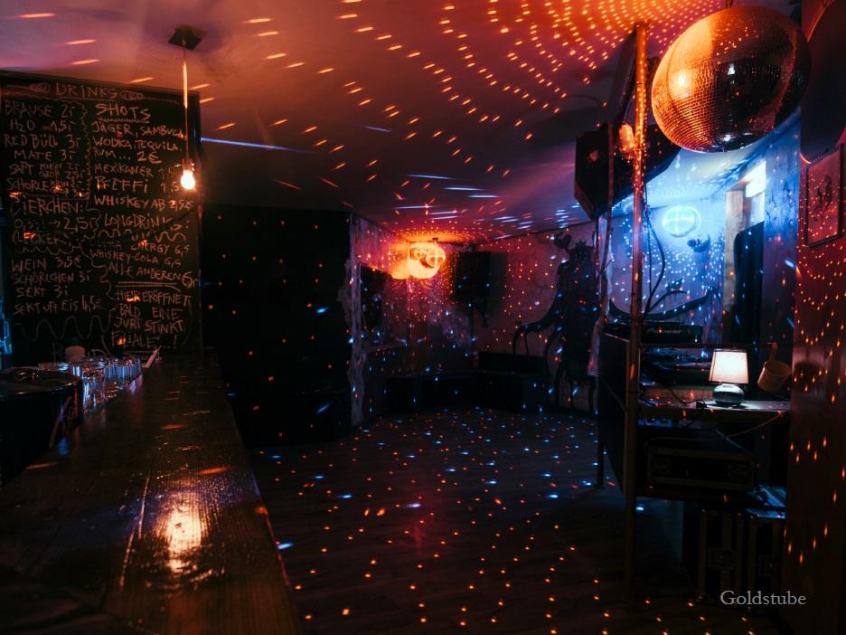 Humboldthain Club Berlin