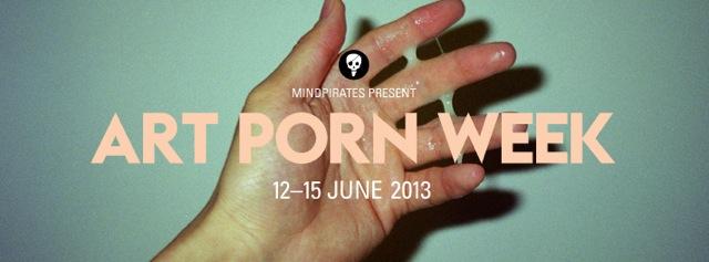 art porn week