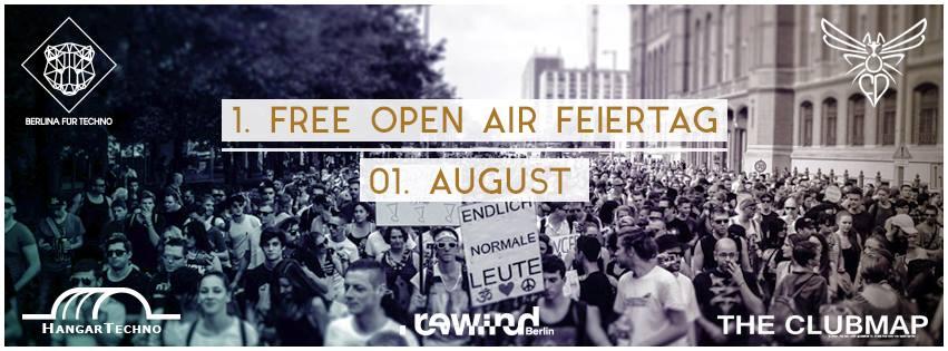 open-air