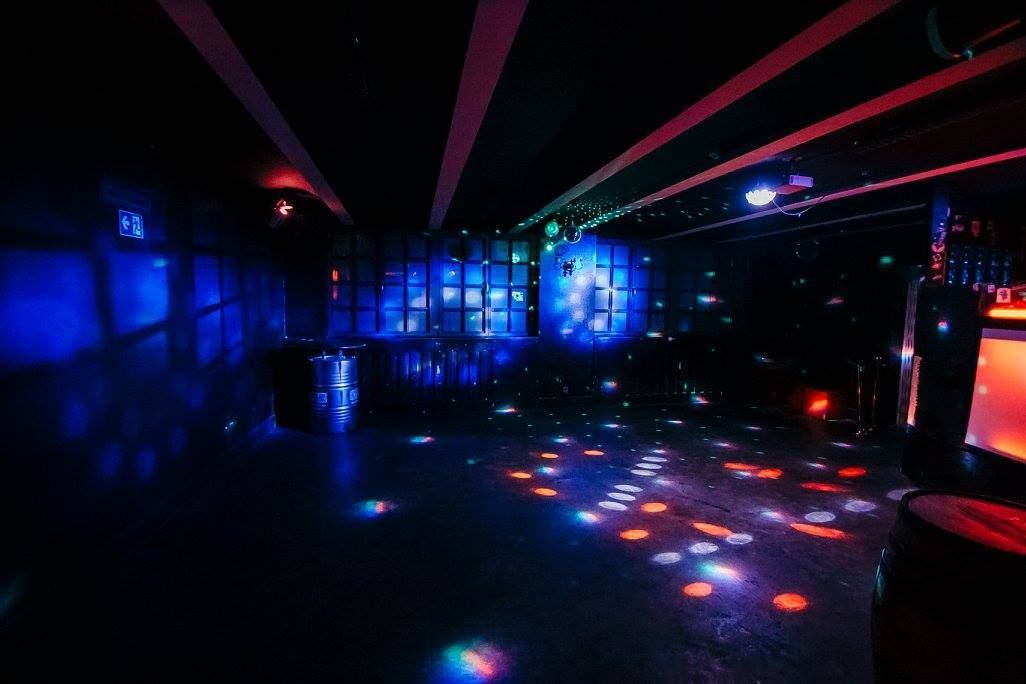N3 Club Electrotechnohouse Clubs In Berlin Mitte