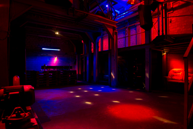 Griessm 252 Hle Electro Techno House Clubs In Berlin Neuk 246 Lln