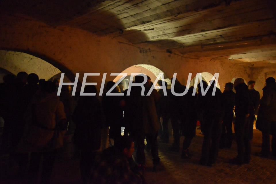 heizraum ZKU