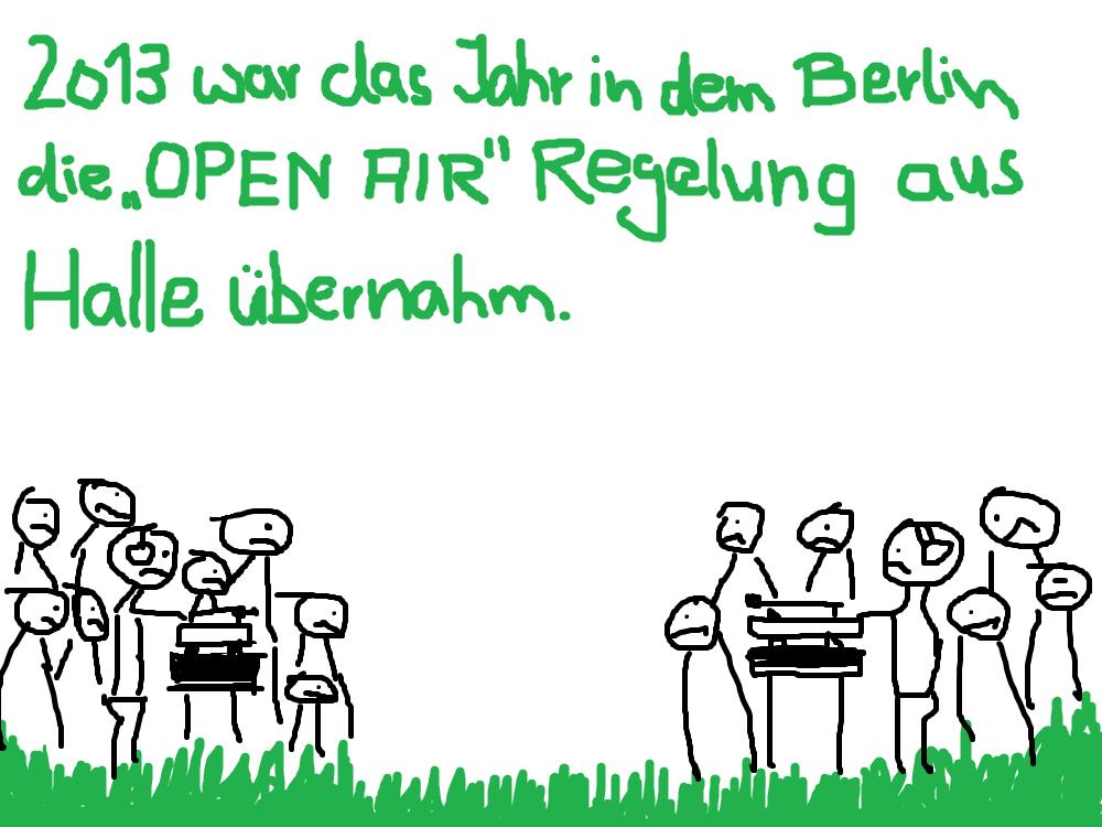 open air krieg berlin