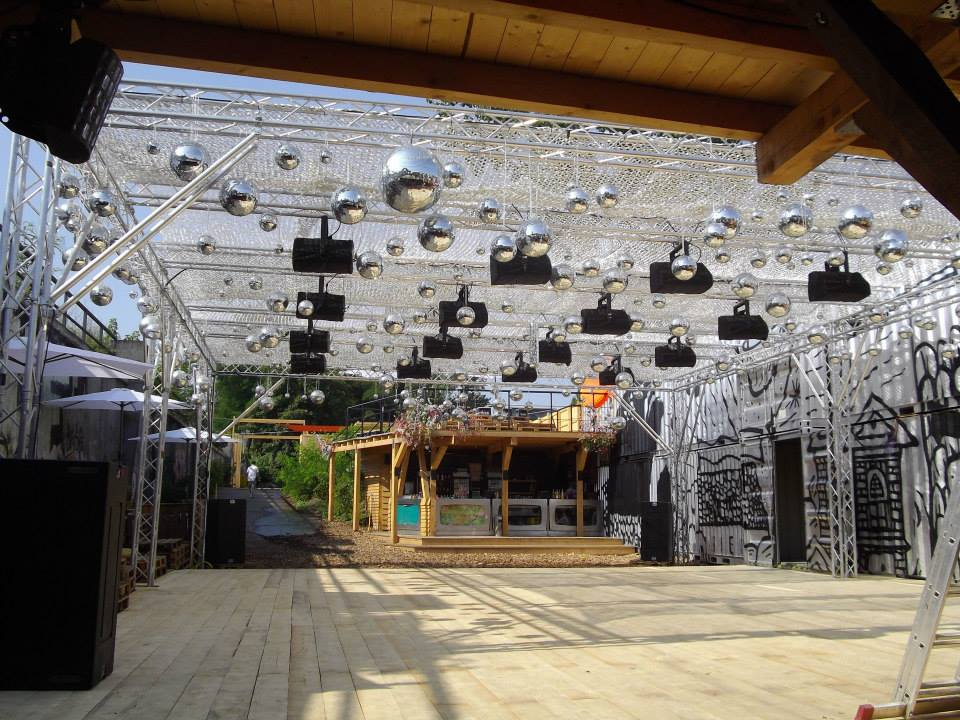 electro techno house clubs in berlin open air location else club. Black Bedroom Furniture Sets. Home Design Ideas