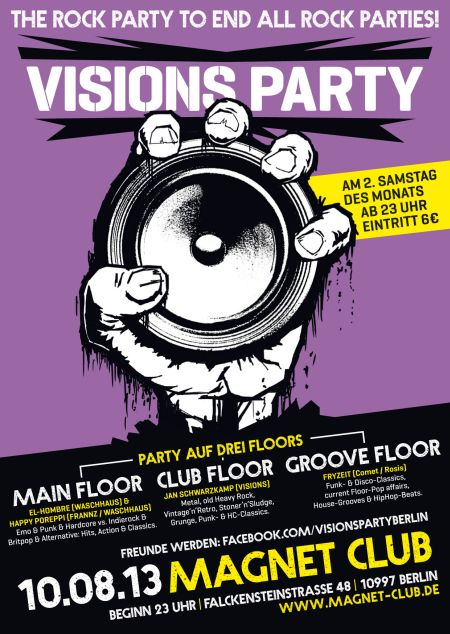 VISIONS Party Berlin_100813_A6.indd
