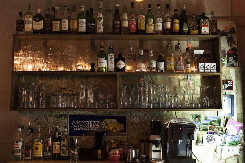 Moritz Bar Berlin Barregal The Clubmap