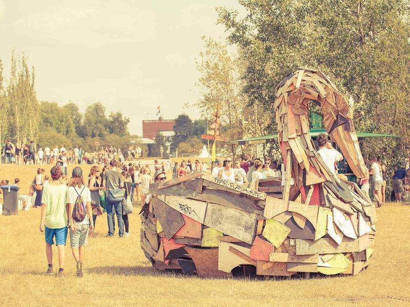 MS Dockville Festival -2