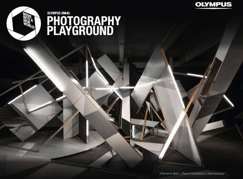 Olympus Playground