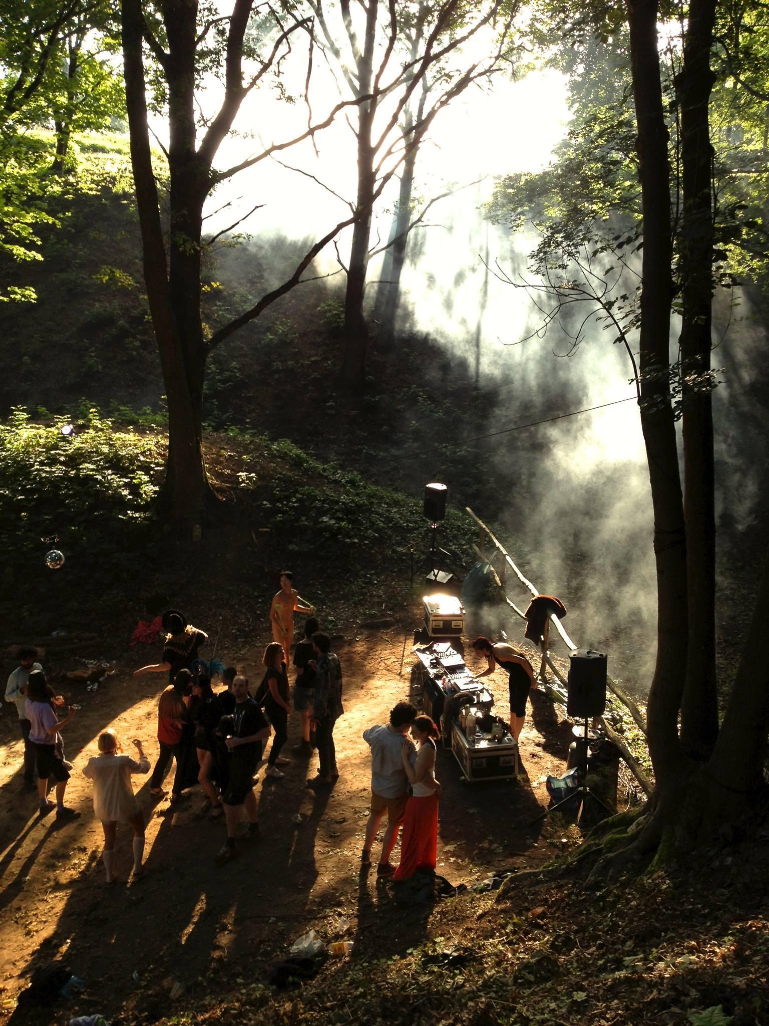 tannenbaum-waldfest
