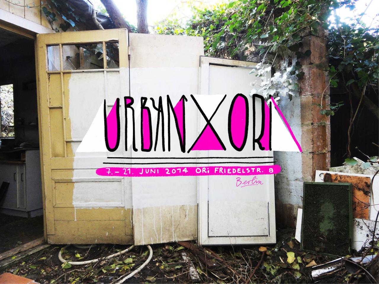 urbnXori