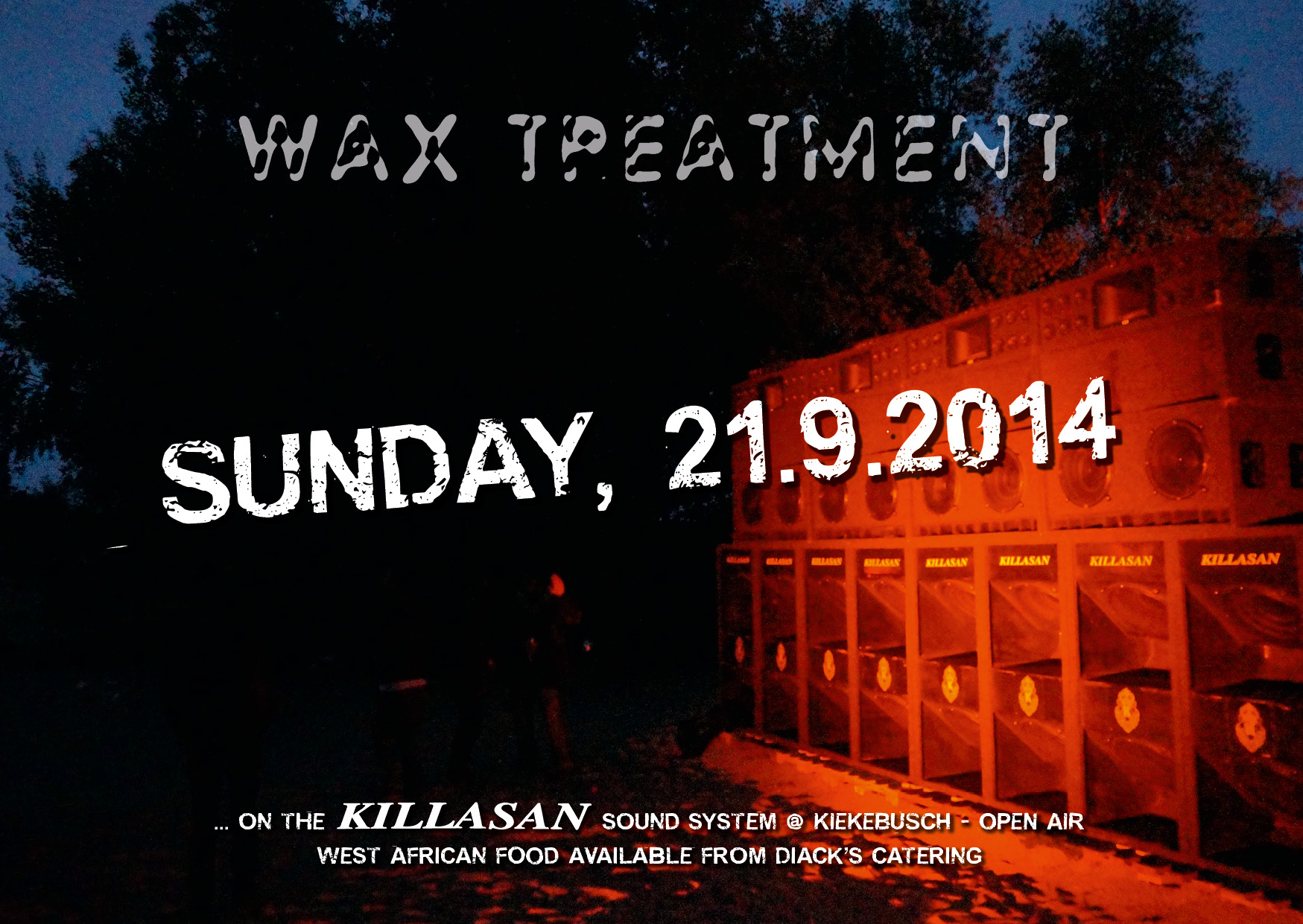 wax-treatment