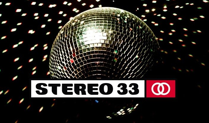 stereo33