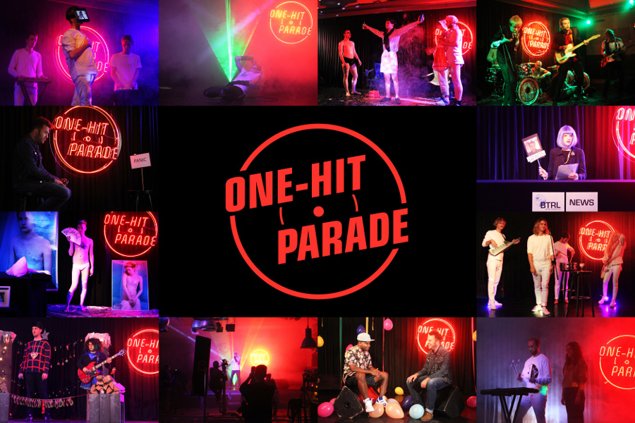 The One-Hit-Parade