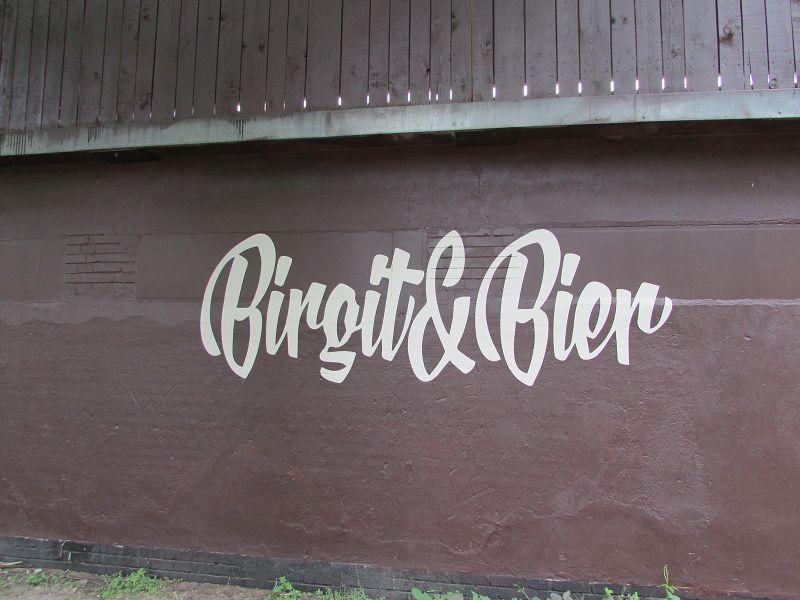 Birgit&Bier