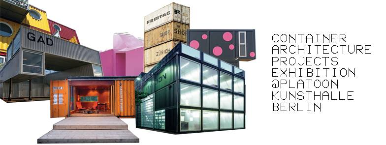 EXHIBITION-CONTAINER-ARCHITECTURE