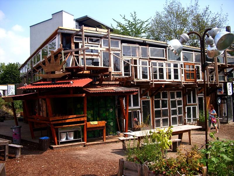 Holzmarkt-Moerchenpark