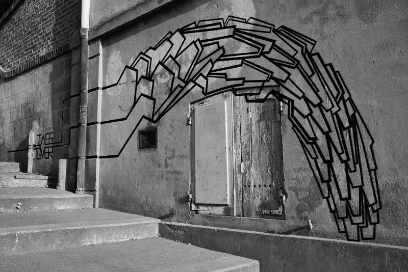 TAPE-ART-by-TAPE-OVER_onetimetoomany_france_wave-on-wall