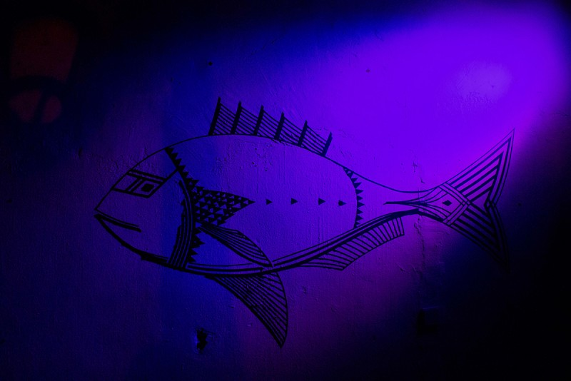 TAPE-ART-by-TAPE-OVER_rummels-bucht-club_fish