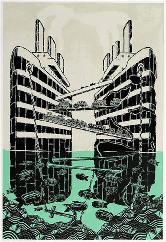 m-city-tall-ships-Polish-Urban-Art