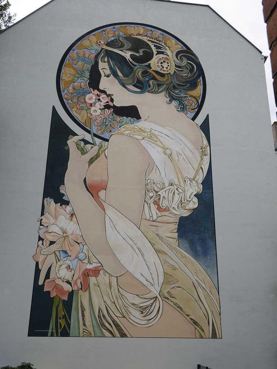 mural berlin jugendstil