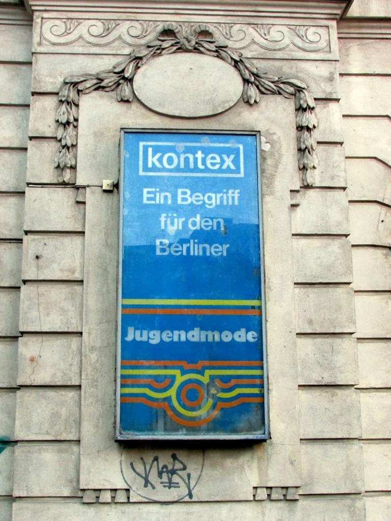 DDR Kaufhaus Berlin, Leipziger Straße