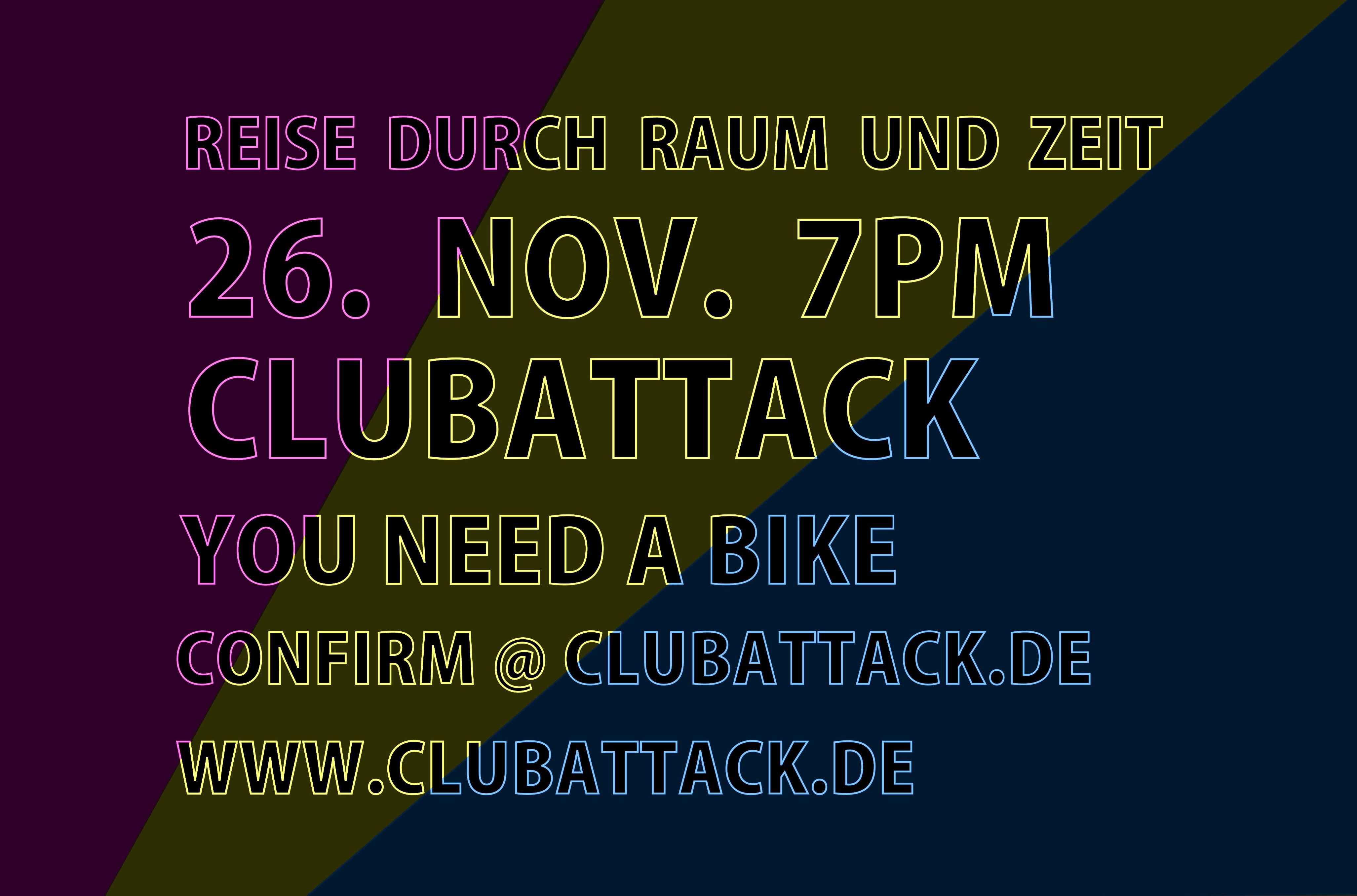 clubattack