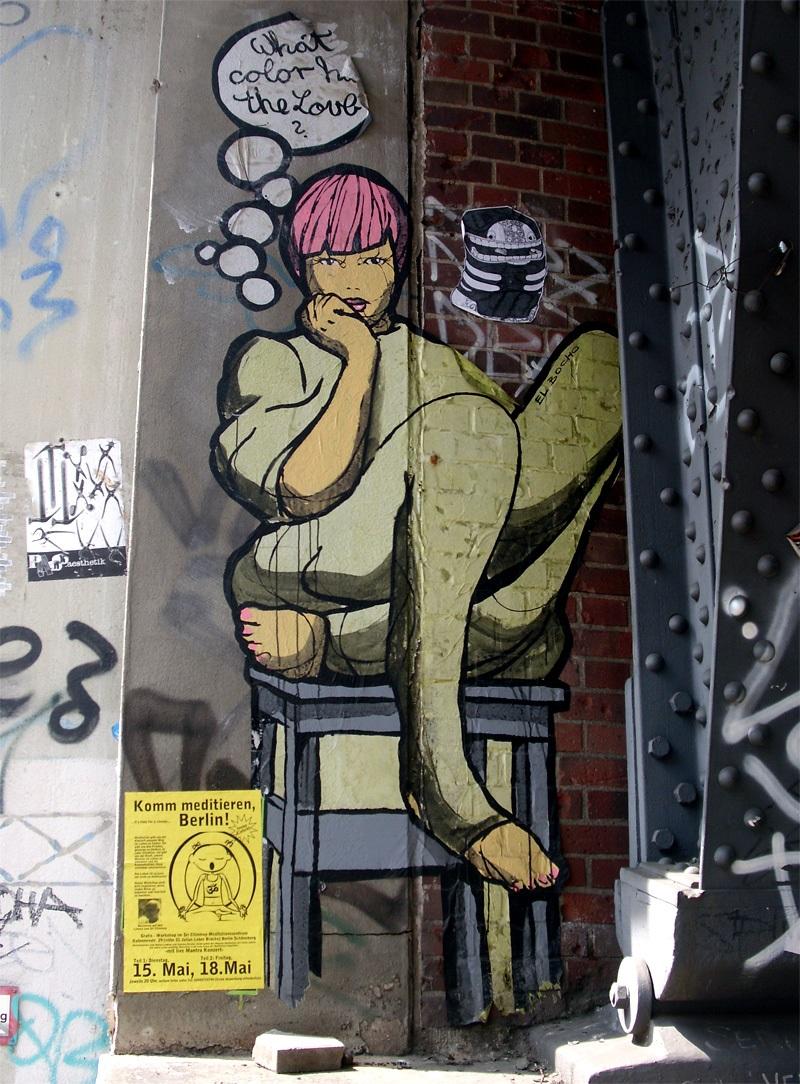 el-bocho-street-art