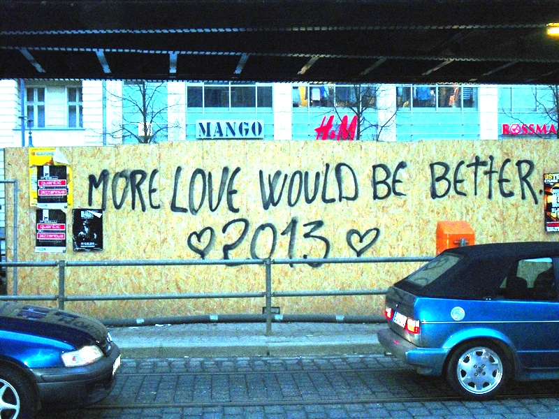 more-love-would-better-2013