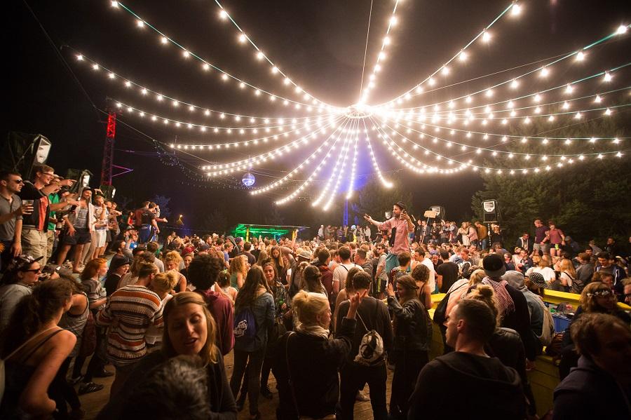 Feel Festival @ Bergheider See (11.07.2015)