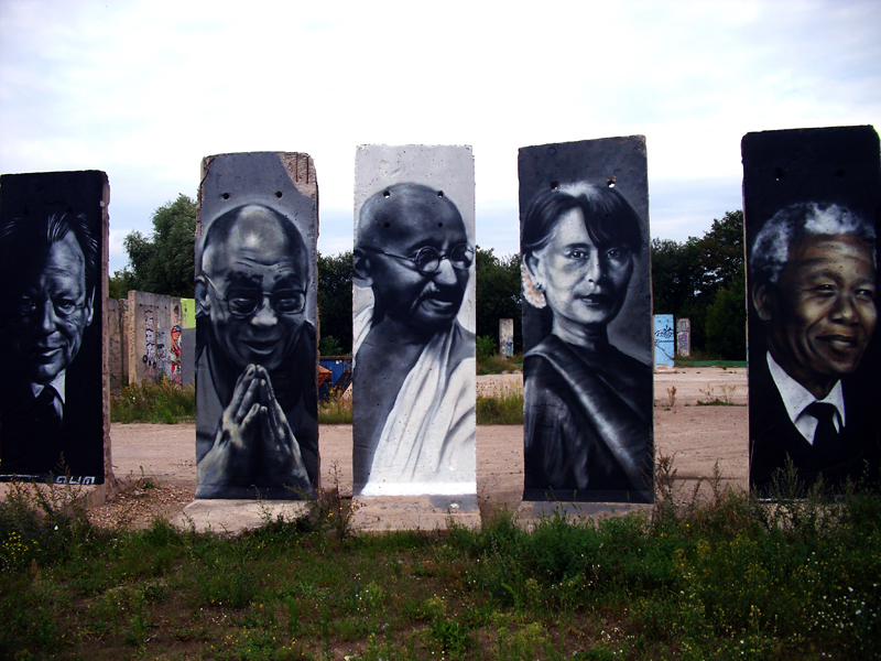 Berliner-Mauer-Segmente-Teltow-1