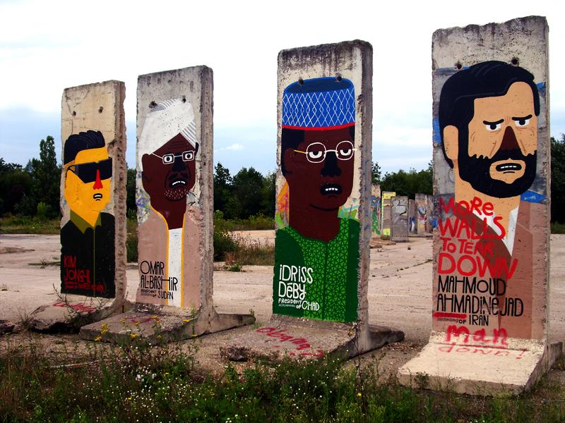 Berliner-Mauer-Segmente-Teltow-111