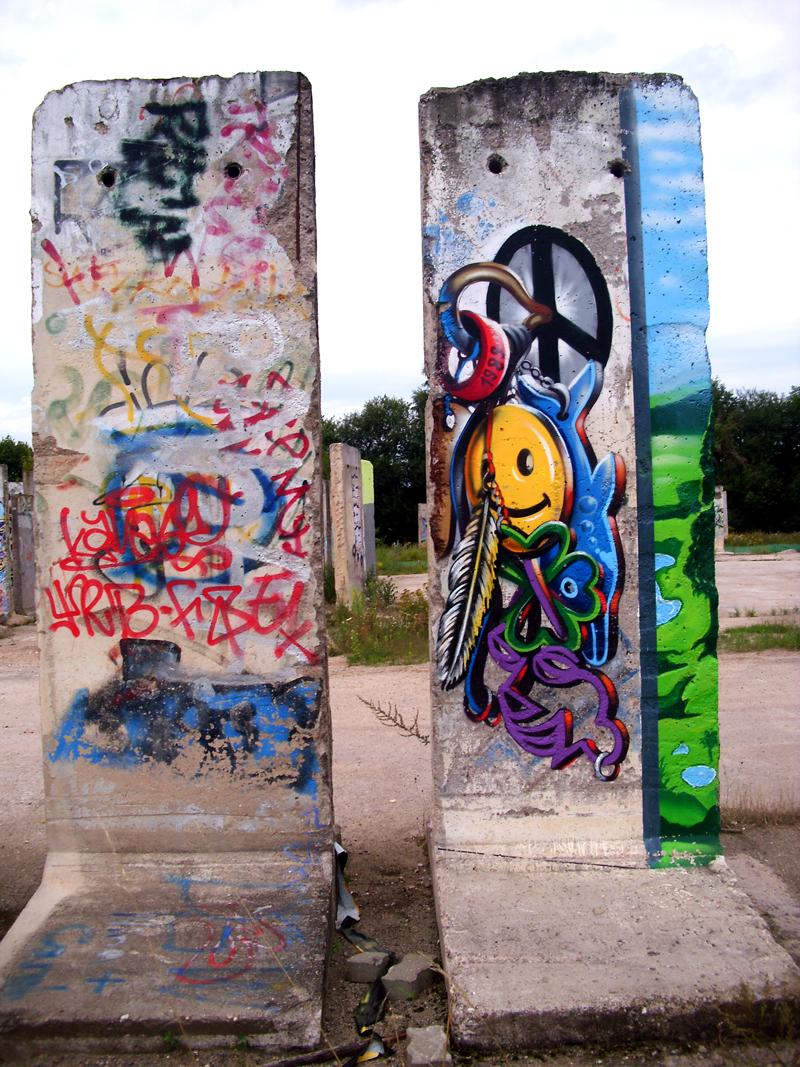 Berliner-Mauer-Segmente-Teltow-33
