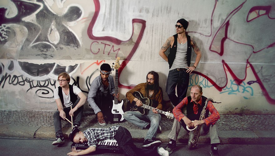 BB Street Band