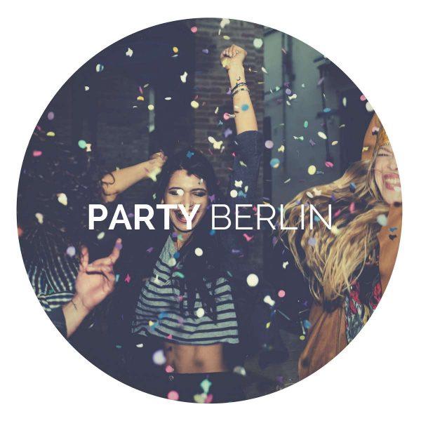party-rund